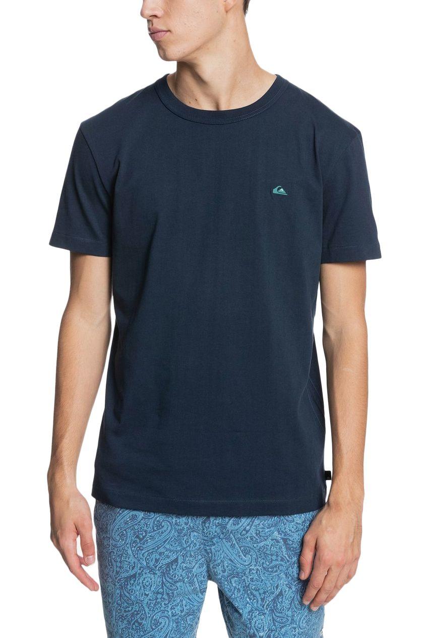T-Shirt Quiksilver ESSENTIALS Navy Blazer