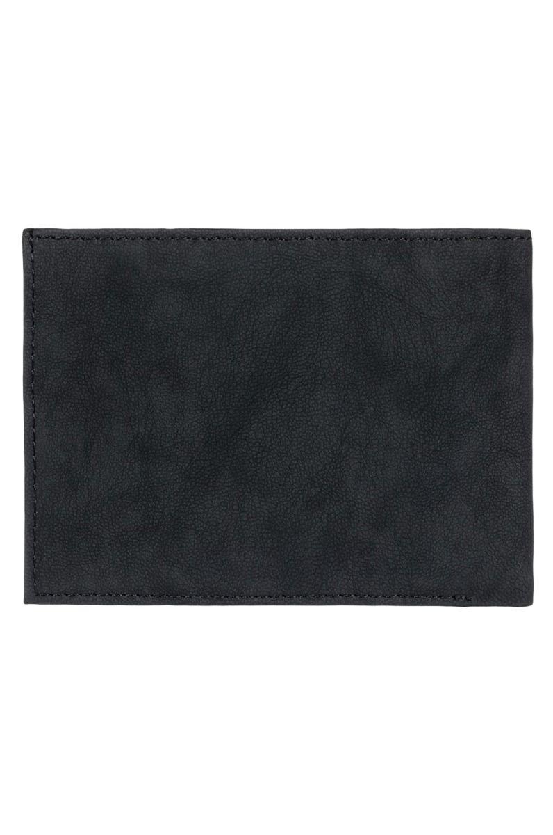 Quiksilver Wallet PU  BRIDGIES IV M WLLT Black