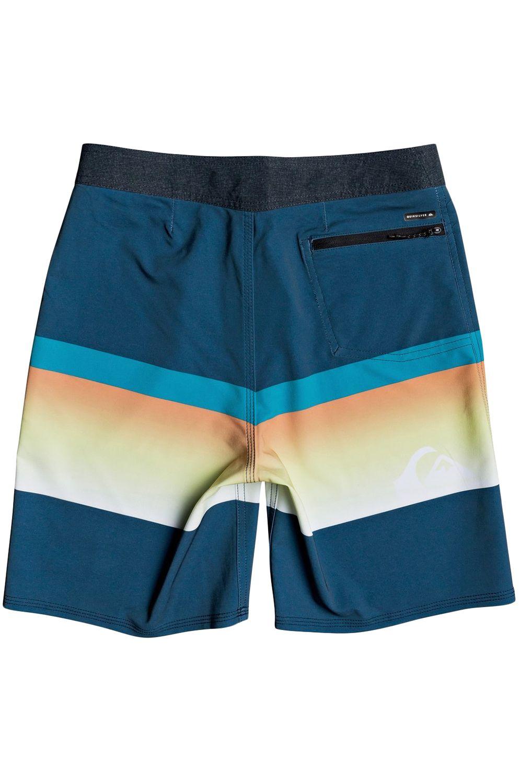 Boardshorts Quiksilver HIGHSLBYTH17 B Majolica Blue