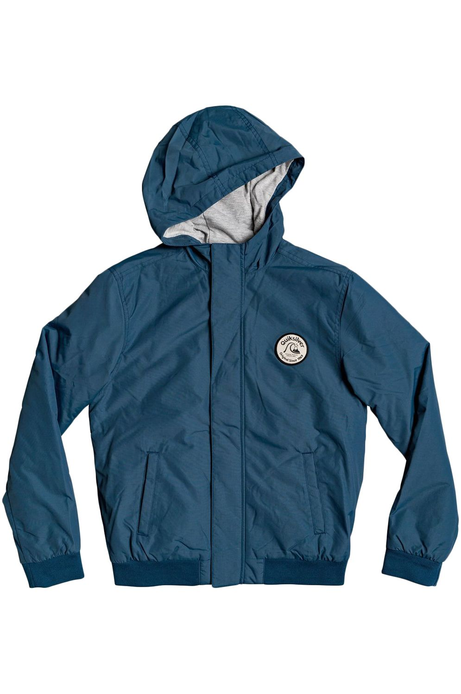 Quiksilver Jacket CHOPPY IMPACT Y B JCKT Majolica Blue