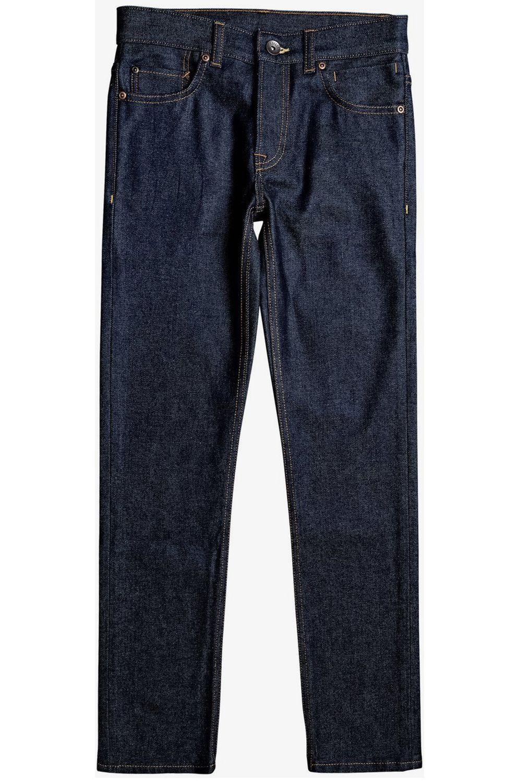 Quiksilver Pant Jeans VOODOOSURFRIN Y B PANT Rinse