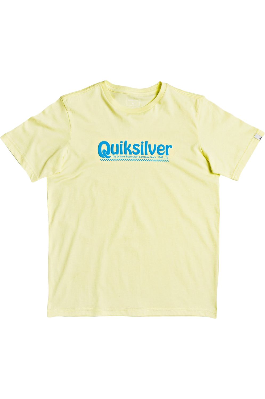Quiksilver T-Shirt NEWSLANGSSYII B Charlock
