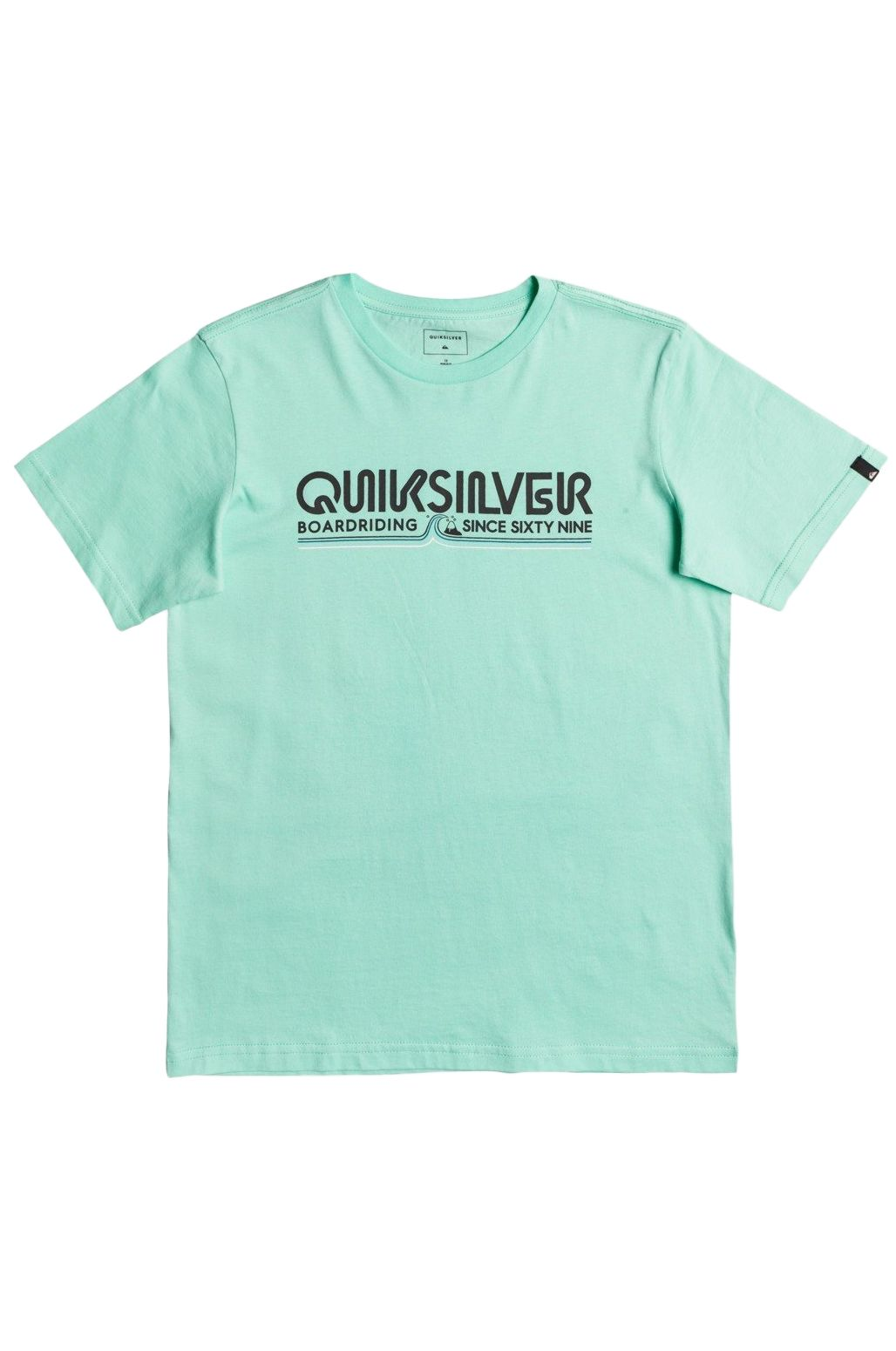 Quiksilver T-Shirt LIKE GOLD Cabbage