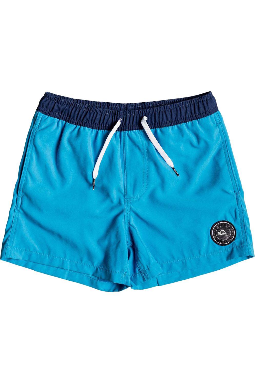 Quiksilver Boardshort Volleys GLITCHVLYTH13 B JAMV Malibu Blue