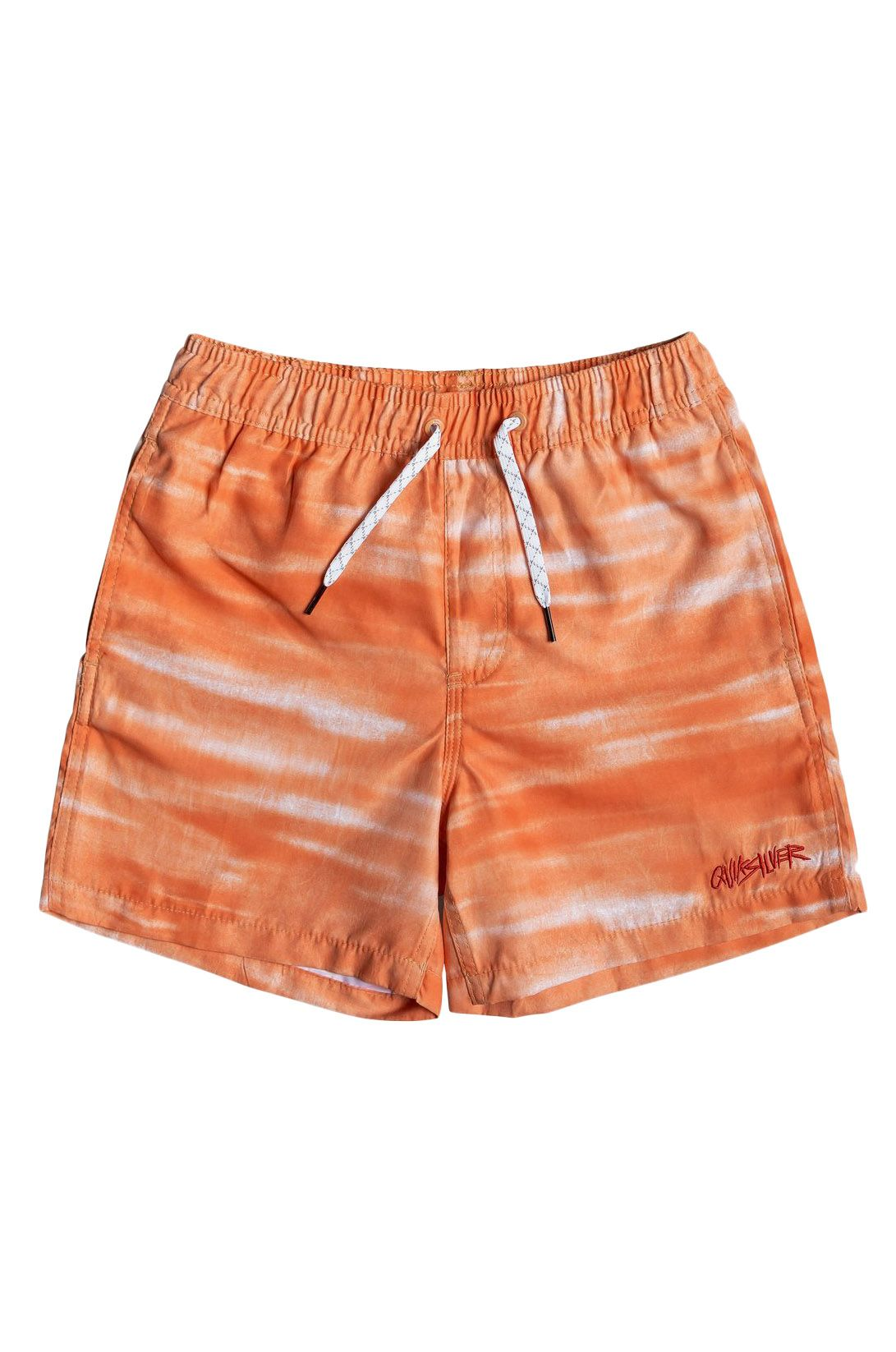 Volleys Quiksilver ACIDVLYTH14 B JAMV Tigerorange