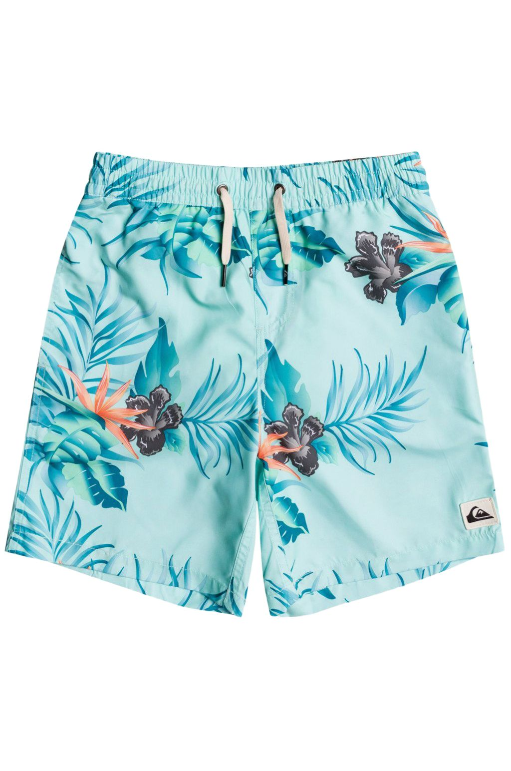 Volleys Quiksilver PARADISE EXPRESS 15 Cabbage