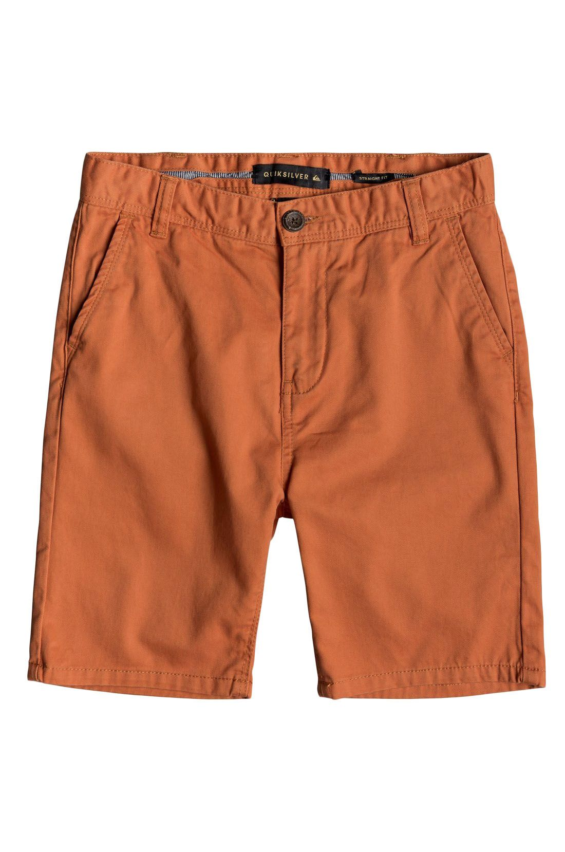 Walkshorts Quiksilver EVERYDCHSHYT B WKST Orange Rust