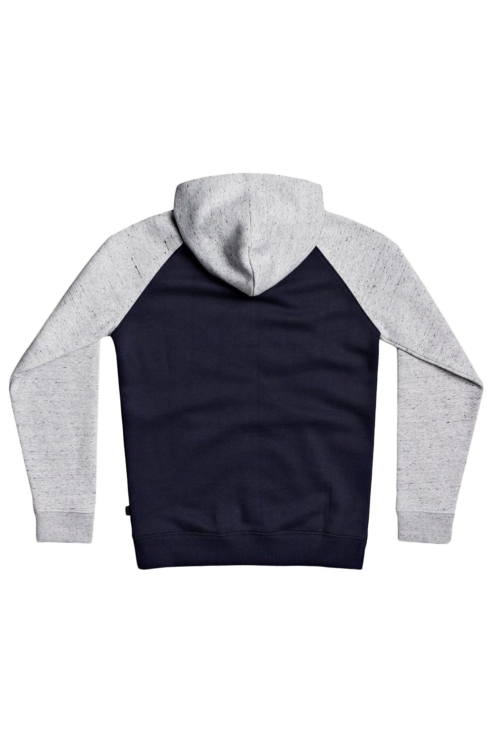 Sweat Fecho Quiksilver EASYDAYZSCREENY B OTLR Light Grey Heather