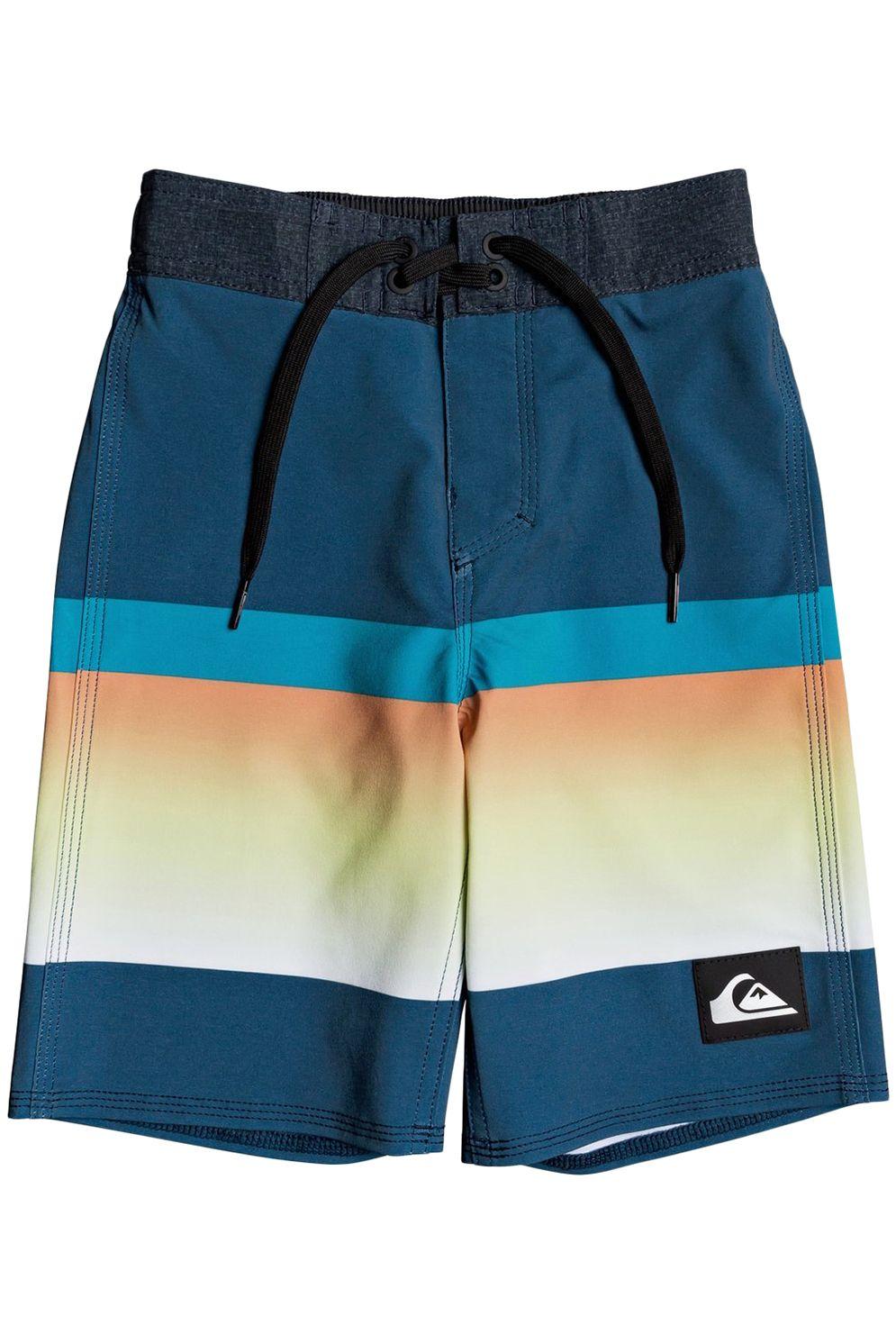 Quiksilver Boardshorts HIGHSLBBY14 K Majolica Blue