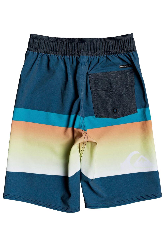 Boardshorts Quiksilver HIGHSLBBY14 K Majolica Blue