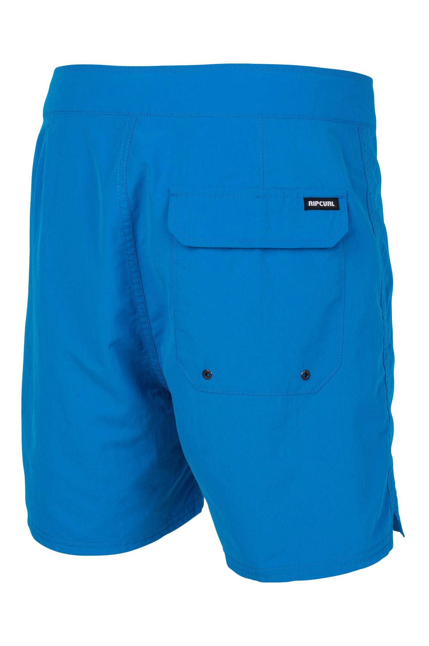 Boardshorts Rip Curl RETRO VENTURE 17'' Blue