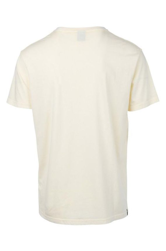 T-Shirt Rip Curl SO AUTHENTIC SS TEE Pale Yellow
