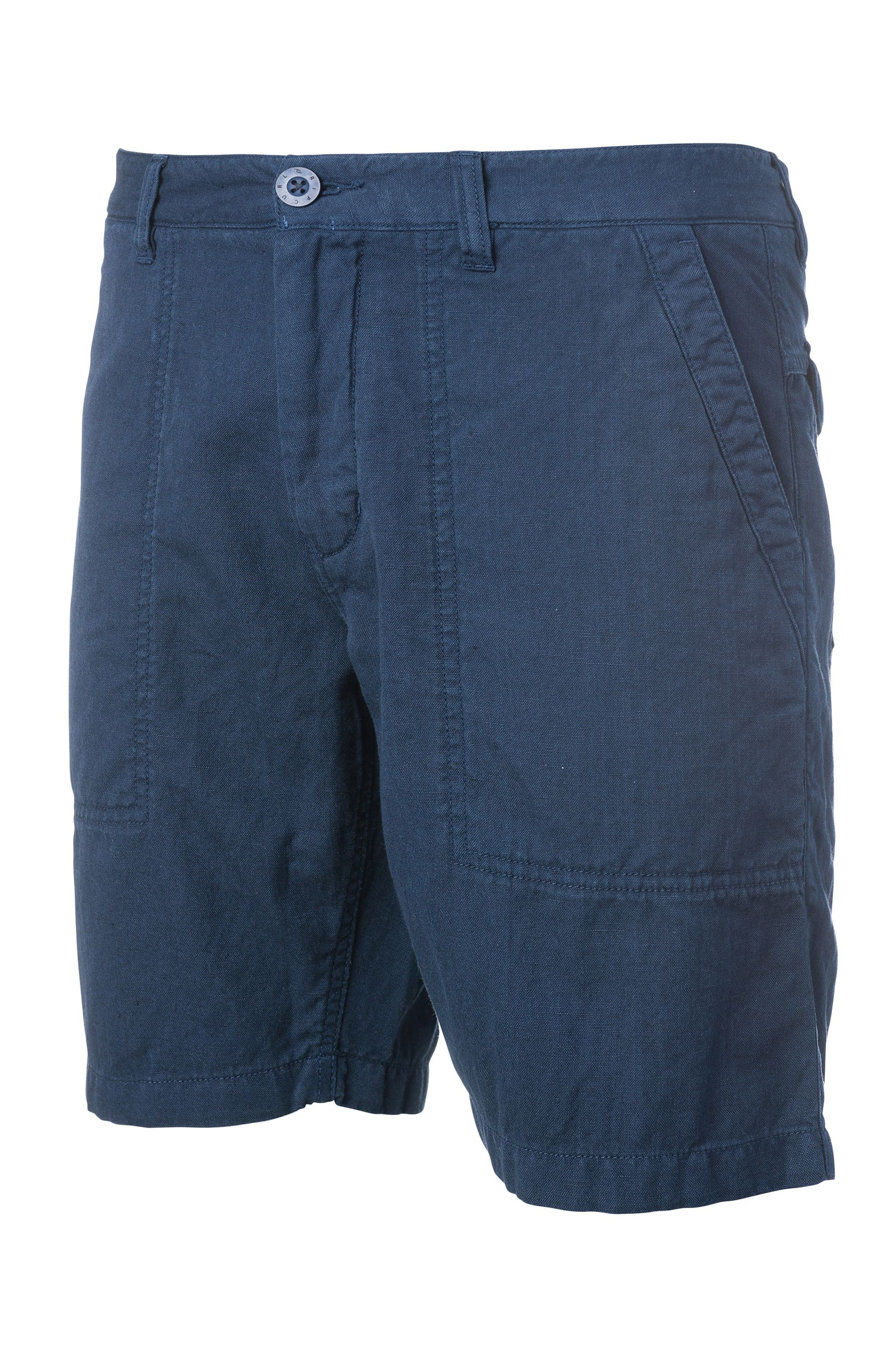 Rip Curl Walkshorts BUNKER LINIEN WALKSHORT Dark Blue