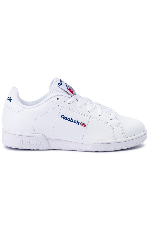 Tenis Reebok NPC II White/Wht