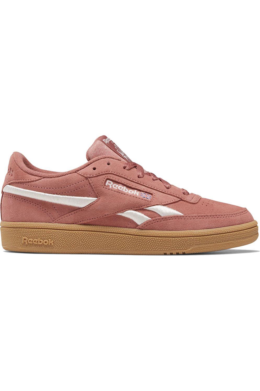 Tenis Reebok REVENGE PLUS Baked Clay/Pale Pink/Gum