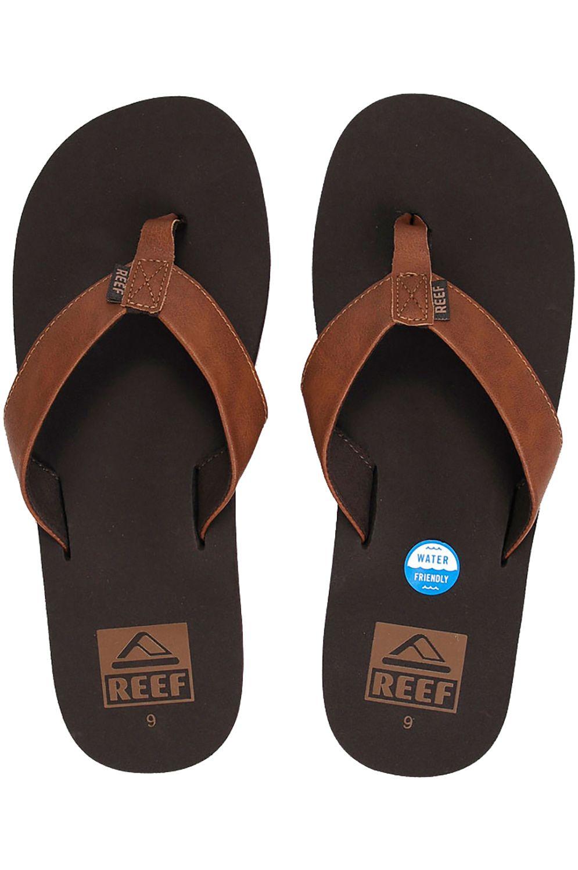 Reef Sandals REEF TWINPIN Brown