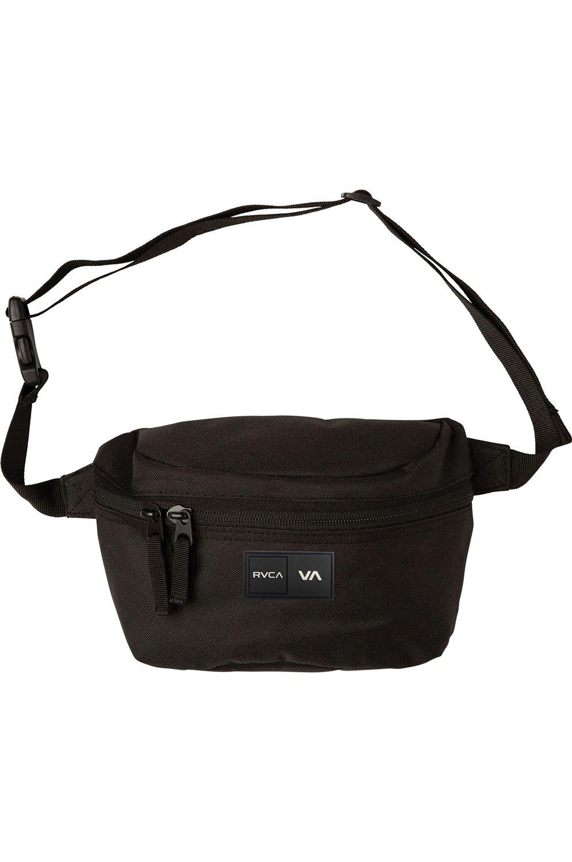 RVCA Waist Bag WAIST Black
