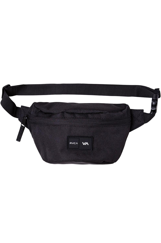 Bolsa Cintura RVCA WAIST PACK Black