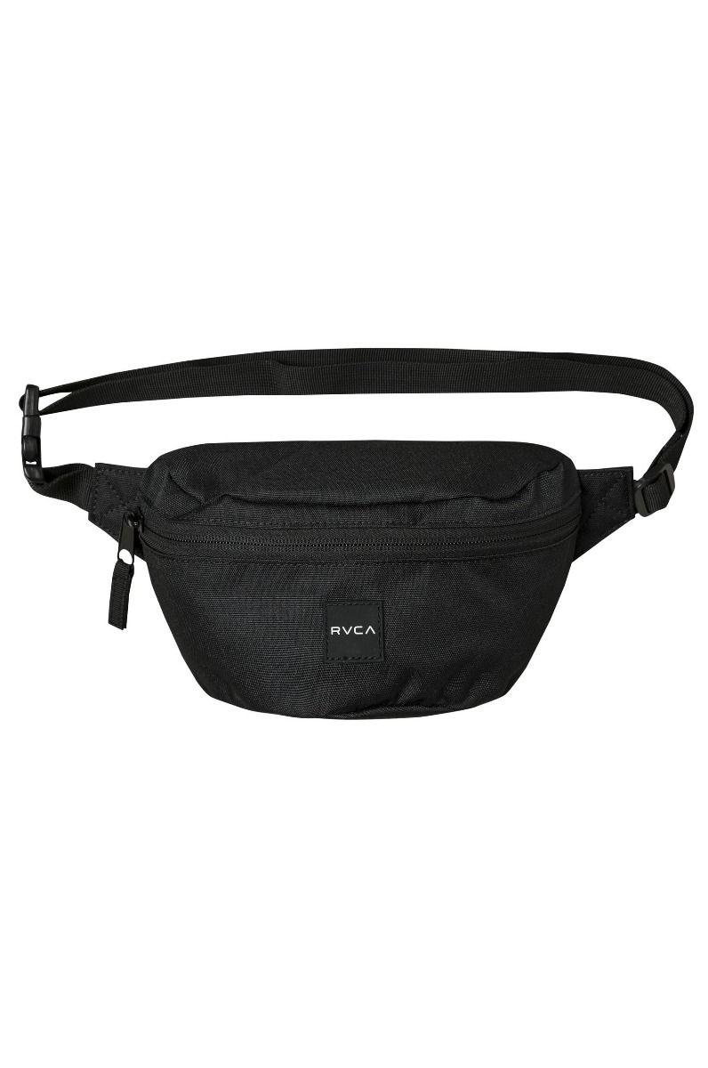 RVCA Waist Bag RVCA WAIST II Black