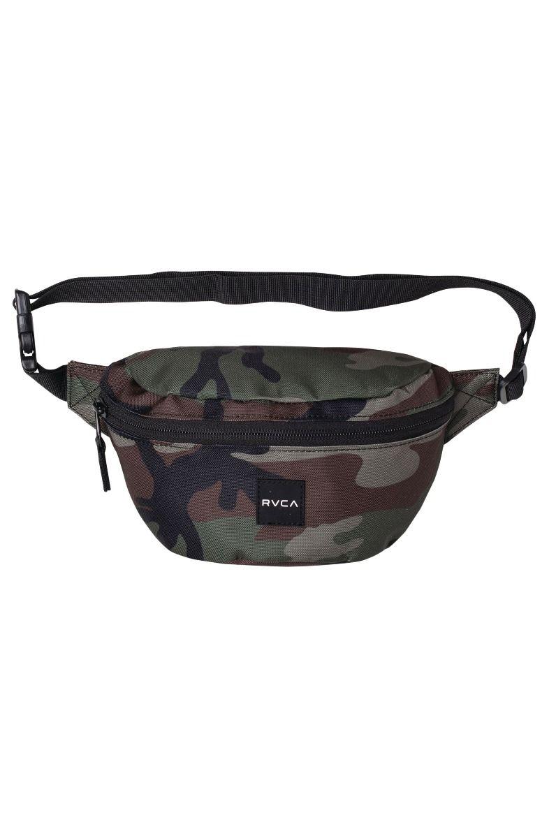 RVCA Waist Bag RVCA WAIST II Woodland Camo