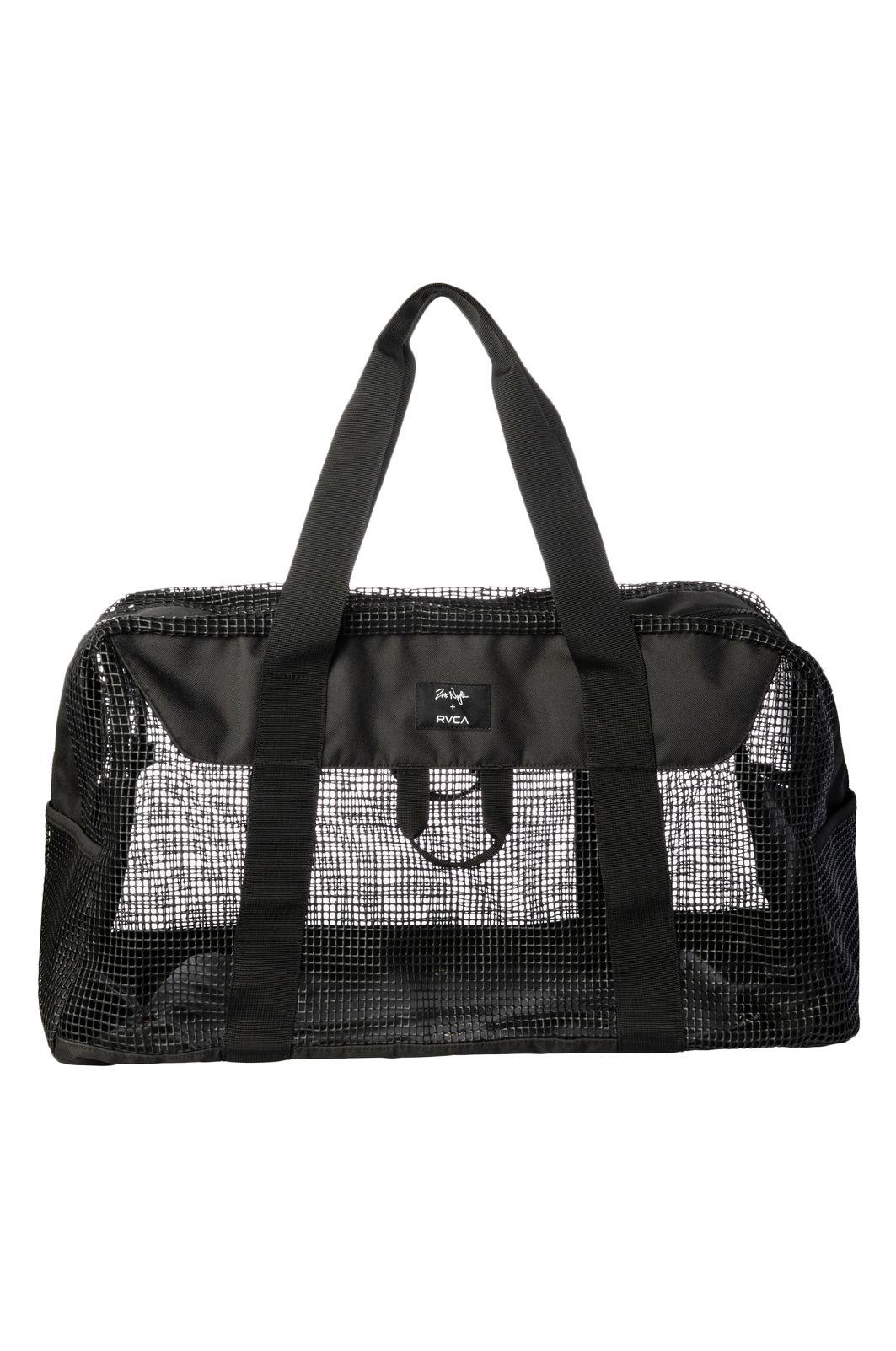 RVCA Bag ZAK NOYLE BEACH Black