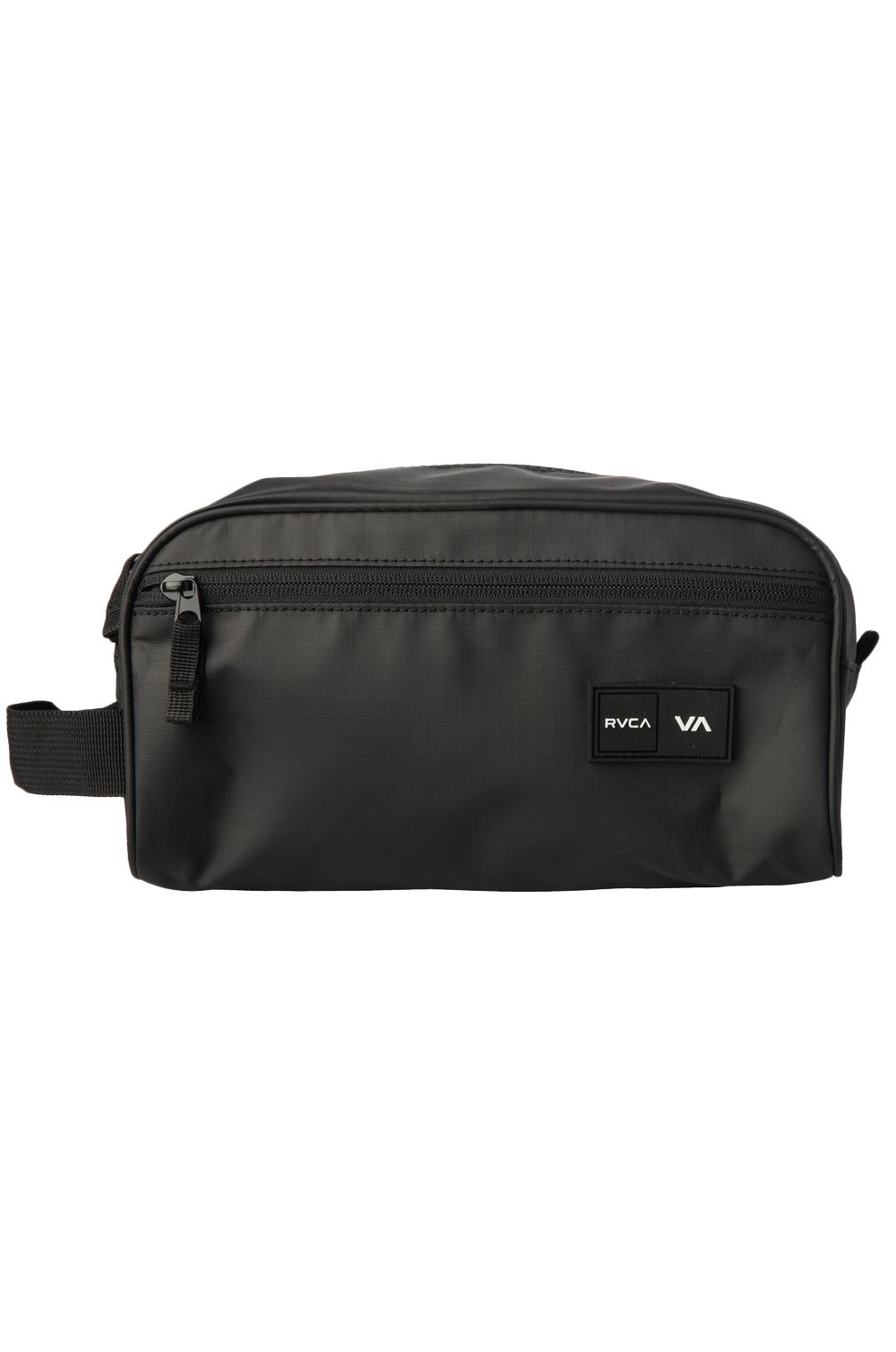 RVCA Travel Kit DOPP KIT Black