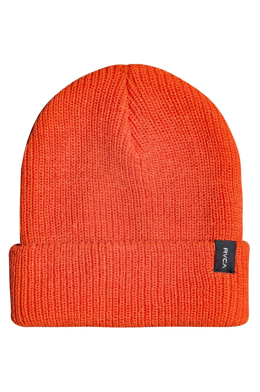 RVCA Beanie DAYSHIFT BEANIE III Orange