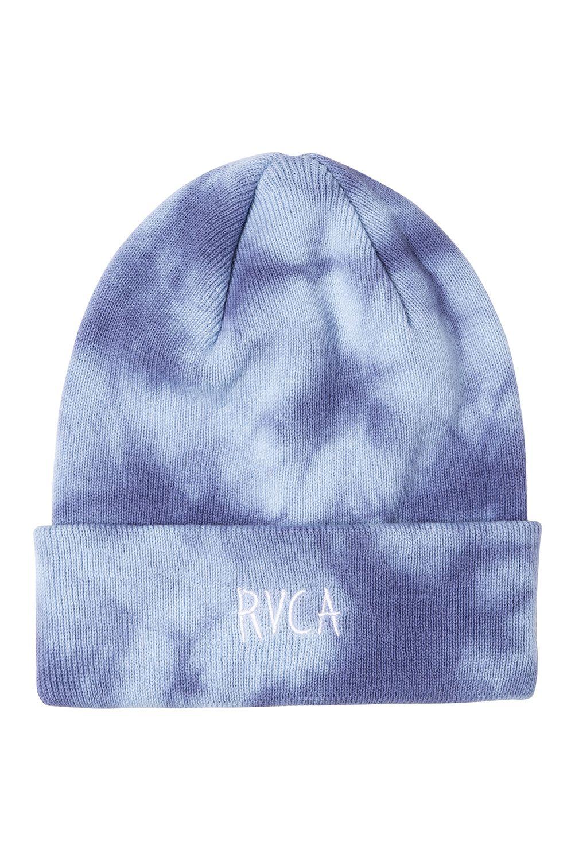 RVCA Beanie VOID BEANIE Blue