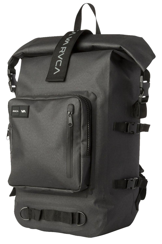 RVCA Backpack WELD PACK Black