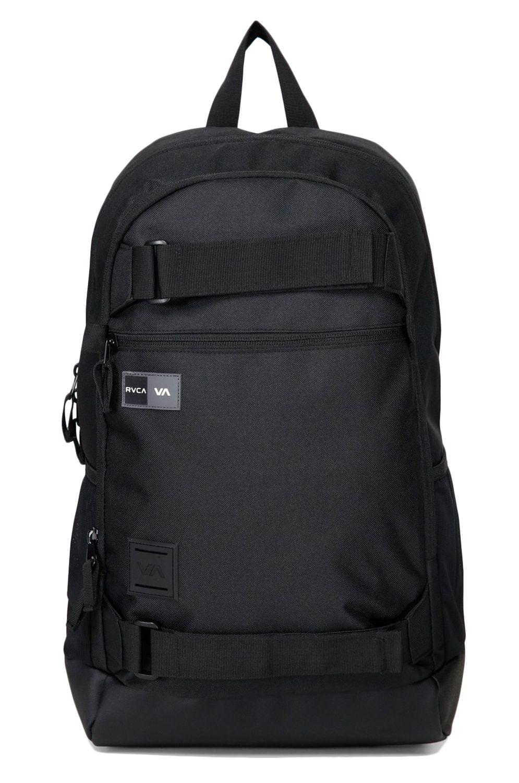RVCA Backpack CURB BACKPACK III Black