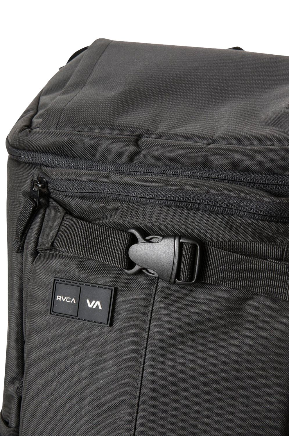 Mochila RVCA VOYAGE BACKPACK III Black