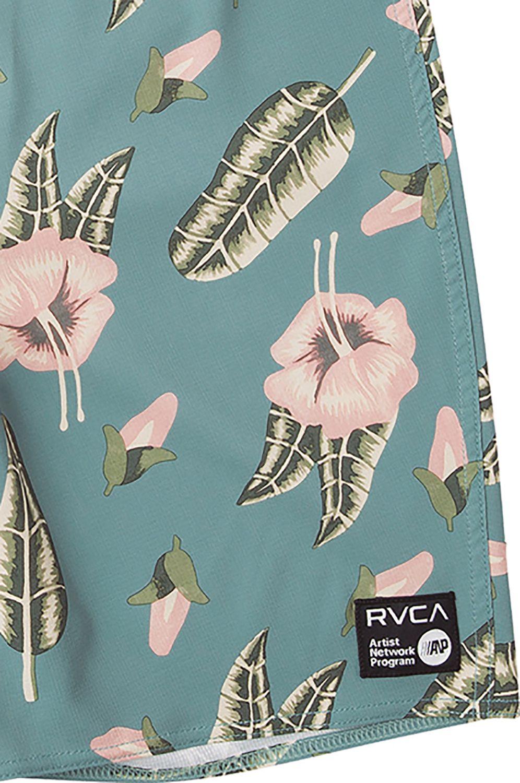 Boardshorts RVCA VA Papaya