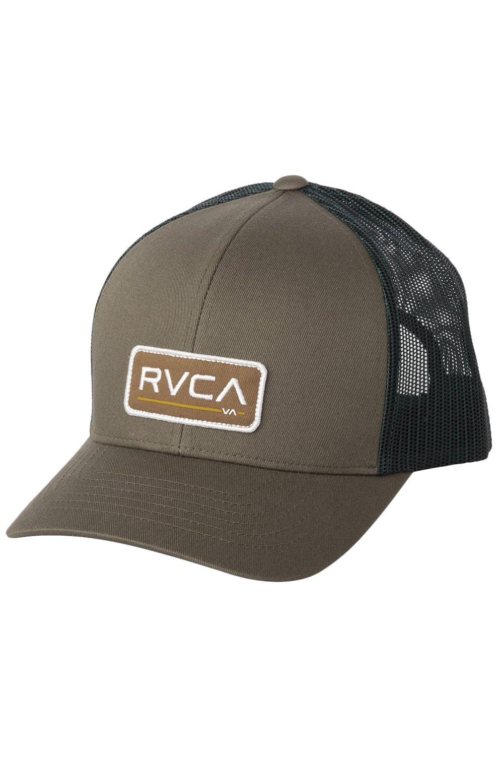 Bone RVCA TICKET TRUCKER III Aloe