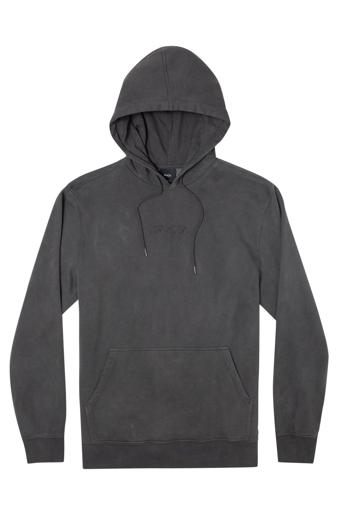 RVCA Sweat Hood TONALLY Black