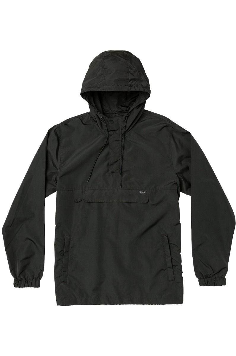 RVCA Jacket KILLER ANORAK Rvca Black