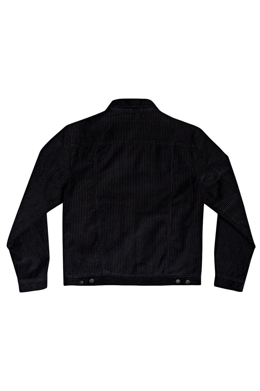 RVCA Jacket EASY TRUCKER II Rvca Black