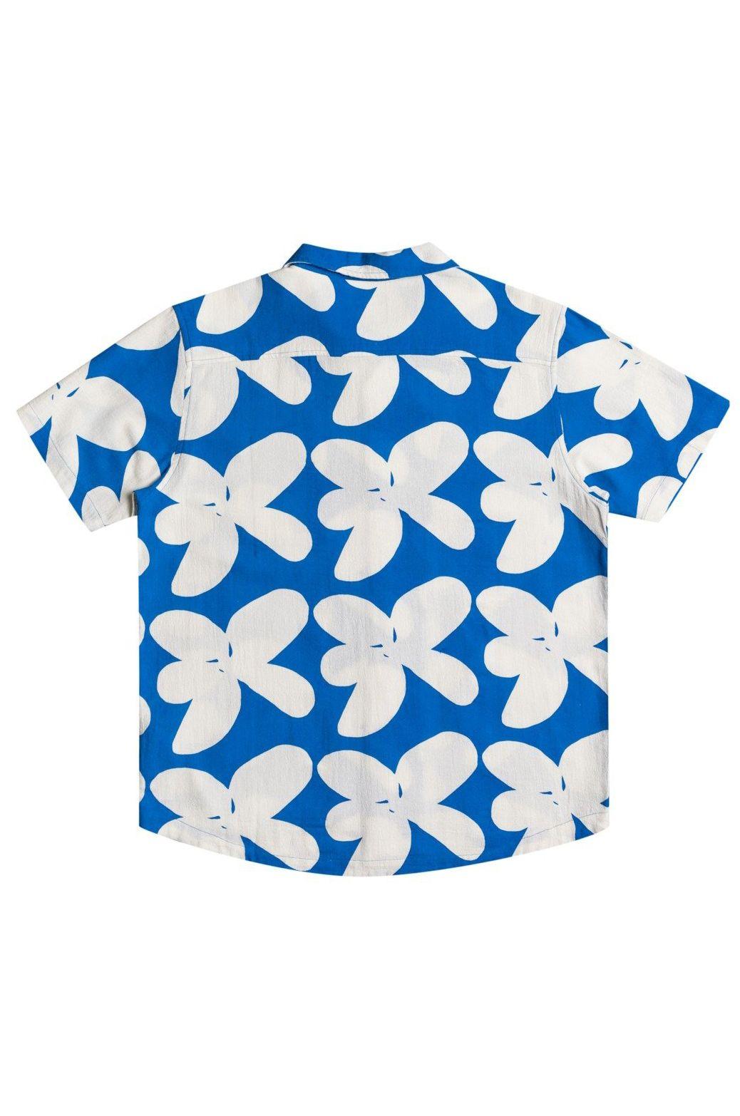 Camisa RVCA BAILEY ELDER SS BAILEY ELDER Floral