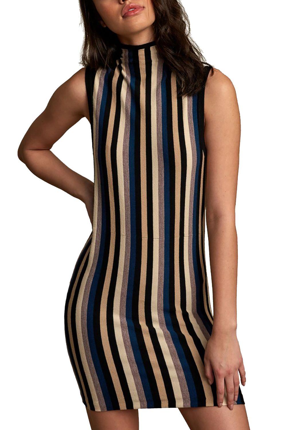 RVCA Dress INBOUND Multi