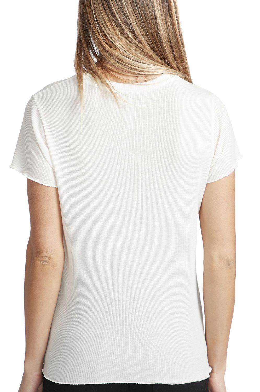 T-Shirt RVCA SUNSHIEN Antique White