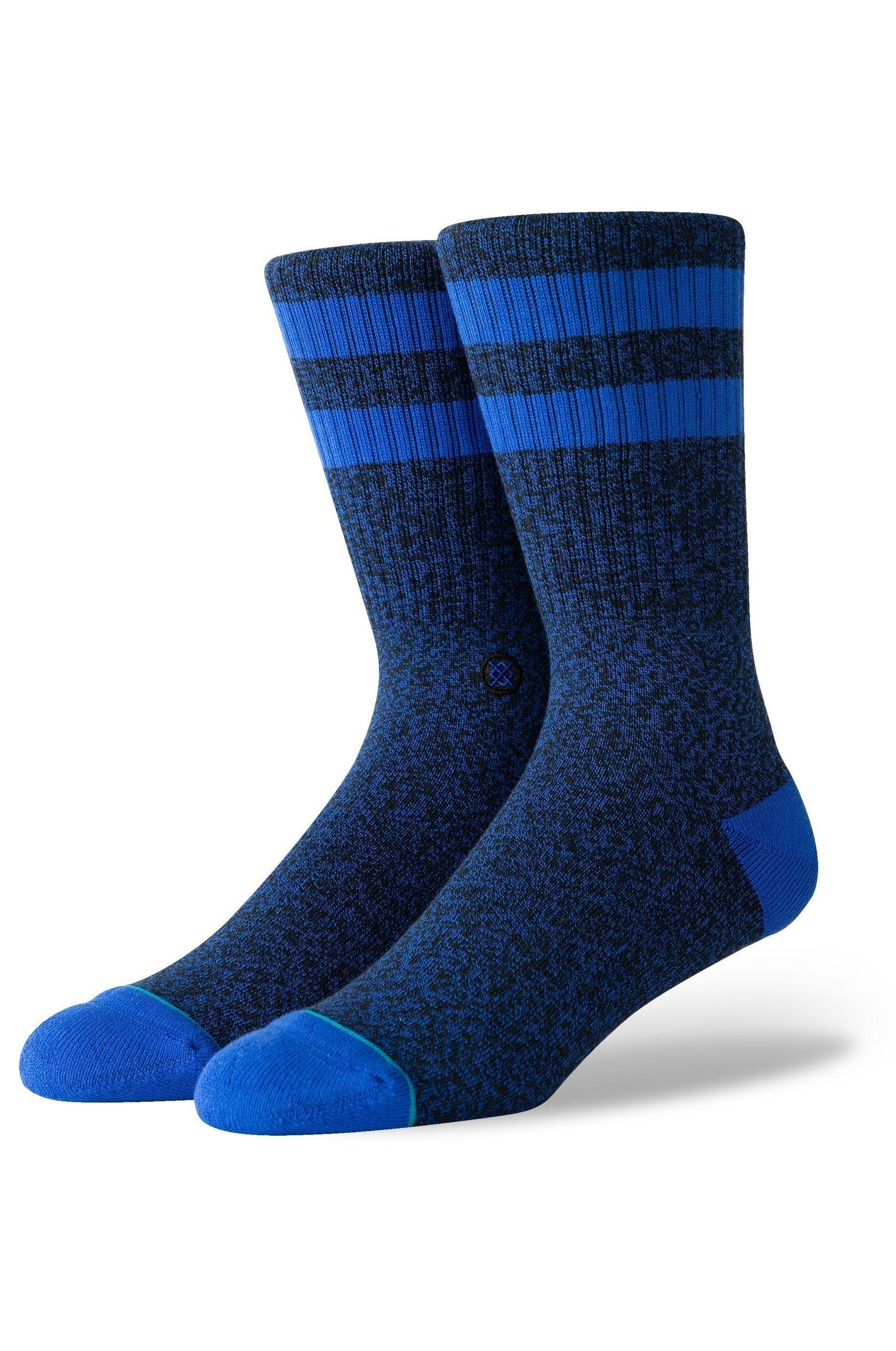 Stance Socks JOVEN Blue