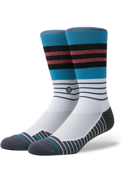 Stance Socks TRIOT Blue