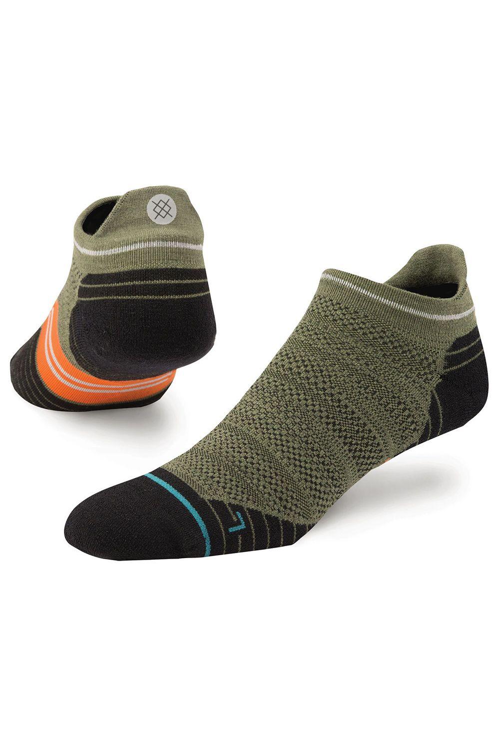 Stance Socks CUDI TAB Olive