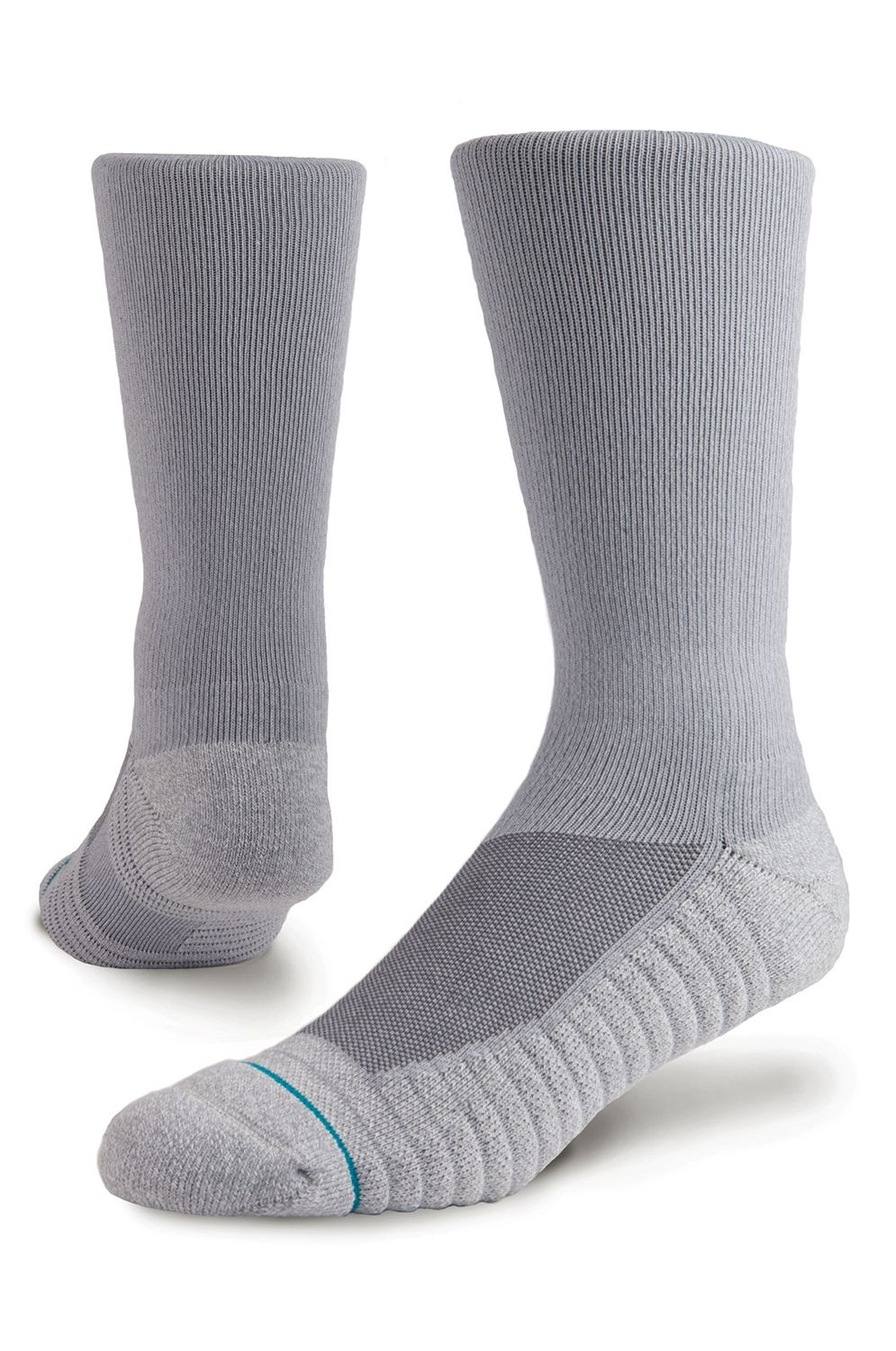 Stance Socks ATHLETIC ICON Grey