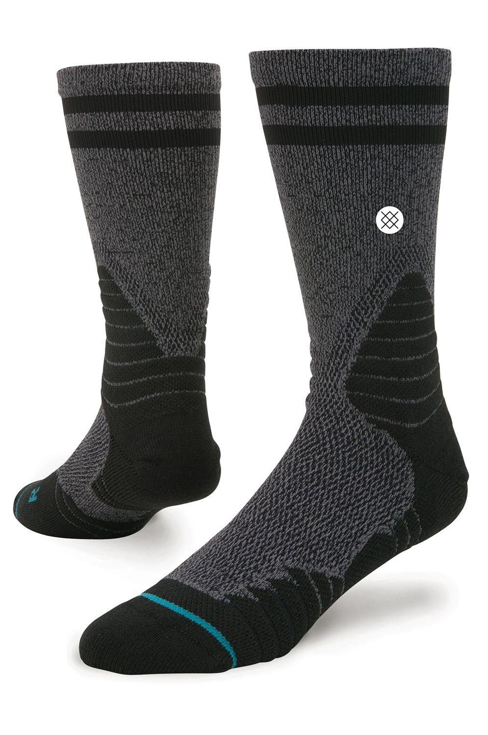 Stance Socks GAMEDAY Black