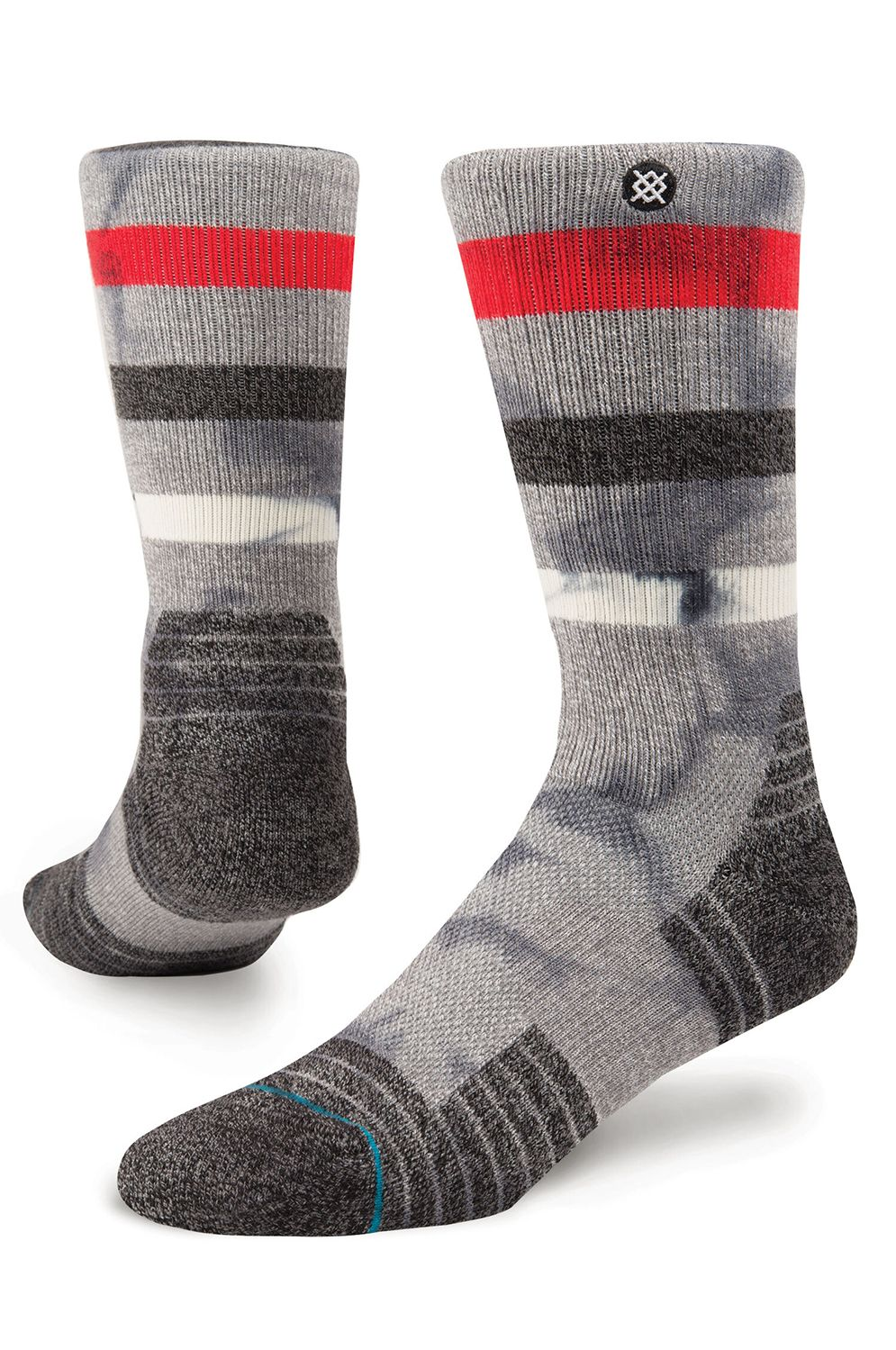 Stance Socks COLBY Grey