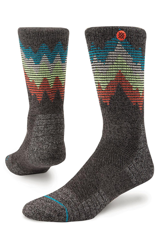 Stance Socks THOMPSON Black
