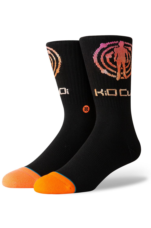 Stance Socks KID CUDI LOGO Black