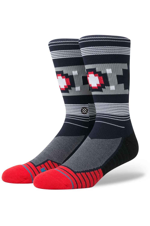 Stance Socks NASH Navy