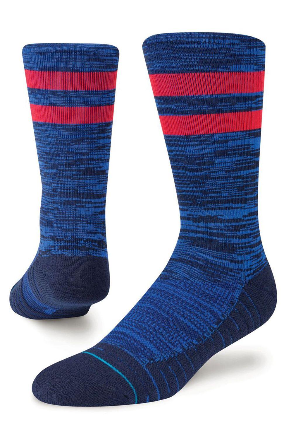 Stance Socks ATHLETIC FRANCHISE Blue