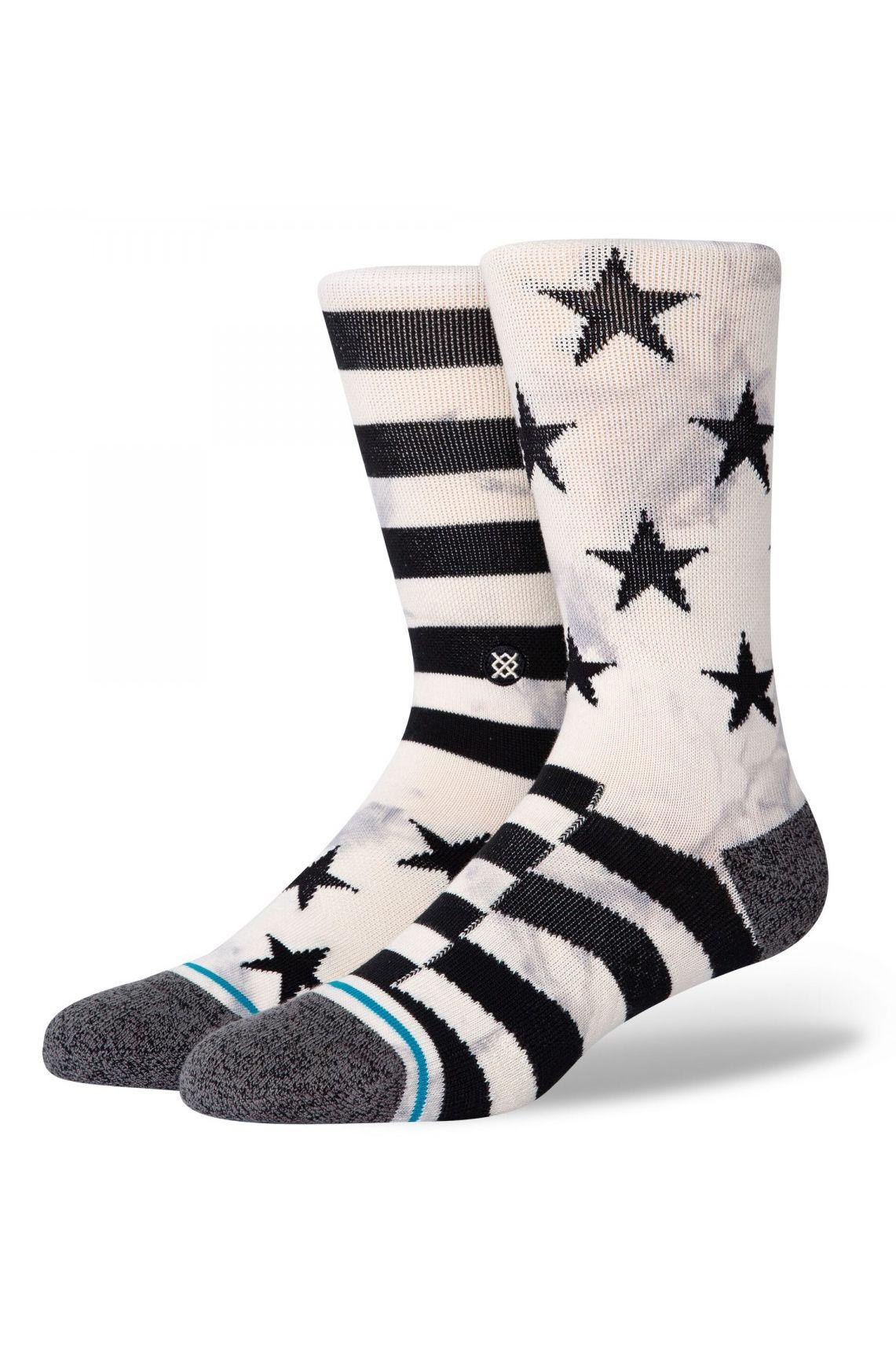 Stance Socks SIDEREAL 2 Grey